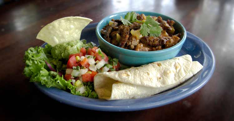 Gringo's Authentic South Texas Mexican Stew