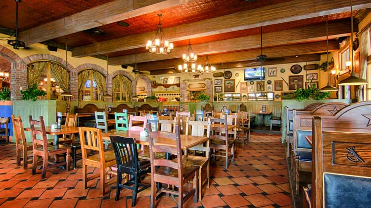 Gringos Mexican Kitchen Pearland The Original