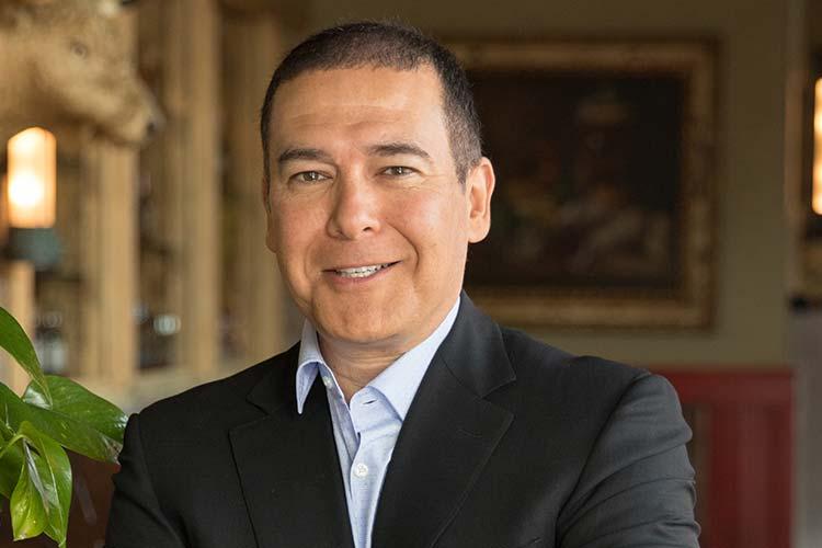 Russell Ybarra