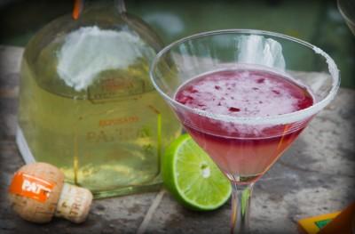 Gringo's Coralina Margarita
