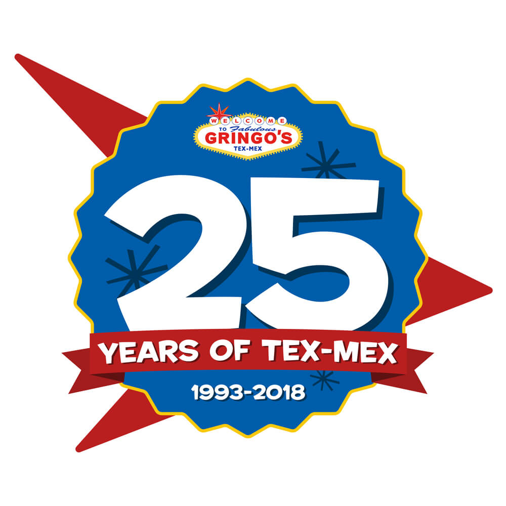 25 Years of Tex-Mex