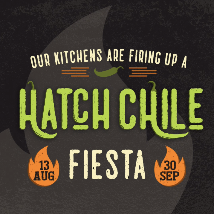 Our Kitchens Fired Up A Hatch Chile Fiesta